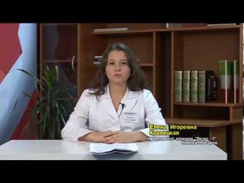 Сколько стоит коррекция зрения киров