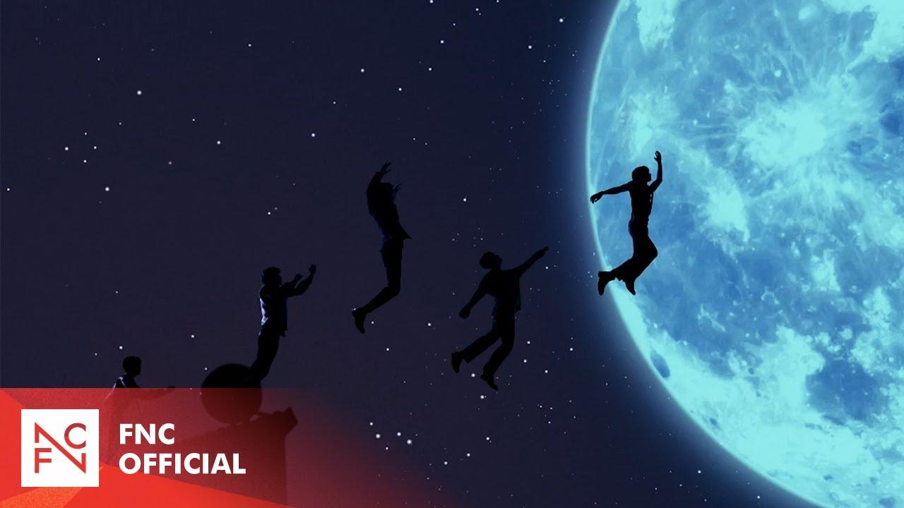 엔플라잉 (N.Flying) 'Moonshot' MV