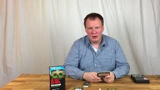 ► Die Villa des Paten - Gewinnspiel - Krimi-Kartenspiel gewinnen