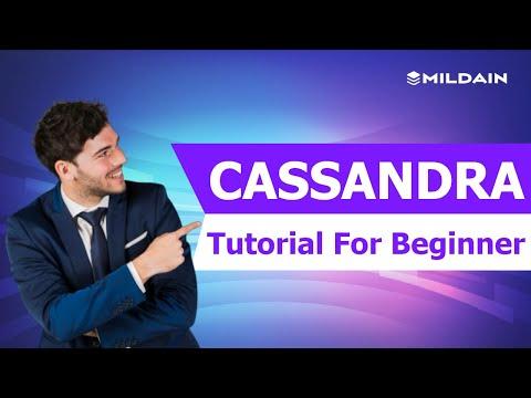 Cassandra Tutorial for Beginners | Cassandra Online Training [2019 ...
