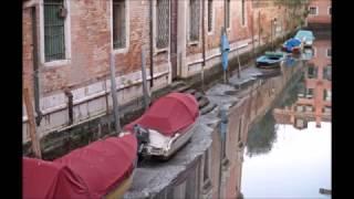 Кошмар, каналы Венеции остались без воды. Путешествие в Венецию. Куда ушла вода из каналов Венеции?