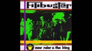 Filibuster  From Bad To Worse