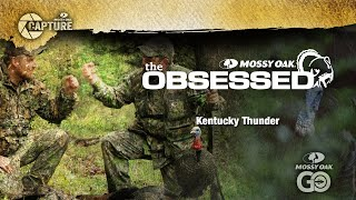 Episode 4 - The Obsessed - Kentucky Thunder