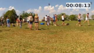 The KC Beer Mile Trial