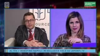 Intervista ad Enrico Lanati - Investing Napoli