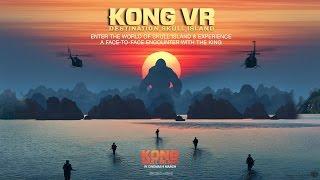 Kong: Skull Island [KONG VR: Destination Skull Island - A 360° Experience in HD (1080p)]