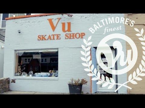Vu Skateshop's 10th Anniversary Retrospective