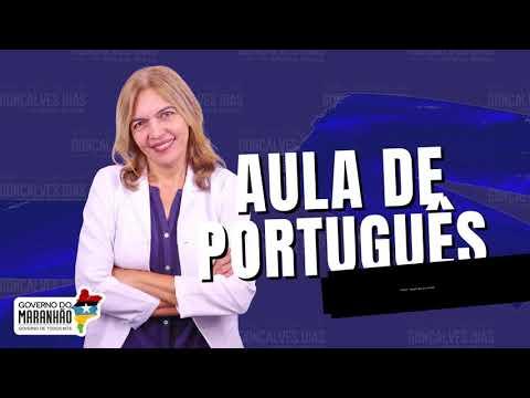 Aula 12 | Aspectos morfossintáticos III - Parte 01 de 03 – Português