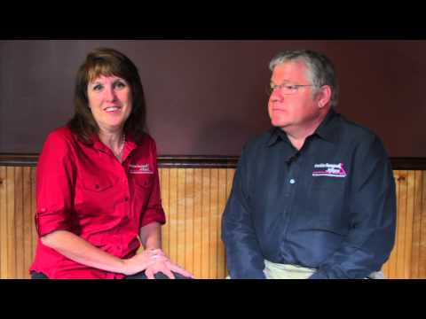 In our first episode of the HomePro video series, you will meet Judy and Layne Gebers, owners of Clarksville, TN-based Frontier Basement Systems and Dr. Energy Saver by Frontier.