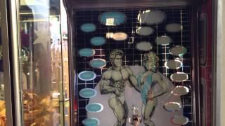 Sex Tester Love Machine Rare Arcade Game