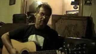 Longest Days (John Mellencamp cover)