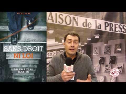 Vidéo de Jacques-Yves Martin