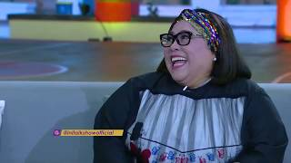 Lepas Kangen Sama Mami Nunung, Malah Dijegat Security - Special Valentine