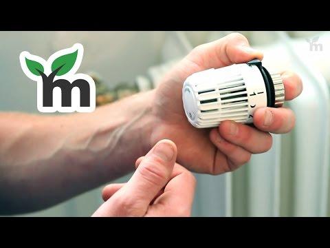 Thermostat defekt, locker oder abgefallen - modEnerco