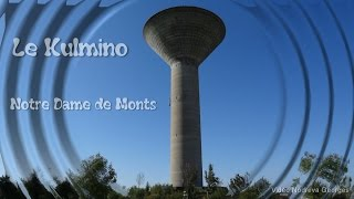 preview picture of video 'Kulmino Notre Dame de Monts'