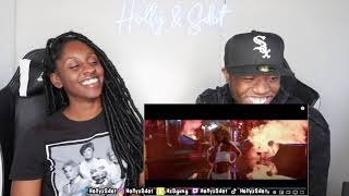 DJ Khaled ft. Lil Baby & Lil Durk - EVERY CHANCE I GET (VIDEO)  REACTION!