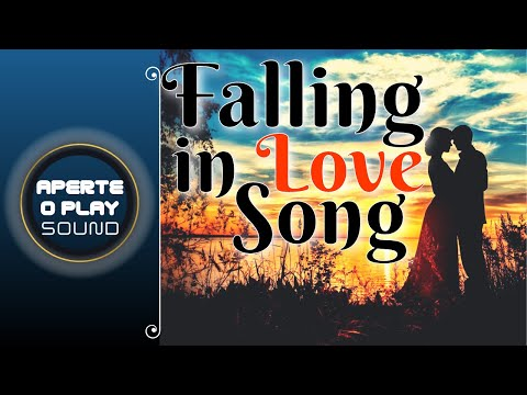 Falling in Love Song _ The Best Music Romantic _ Love Song 2021