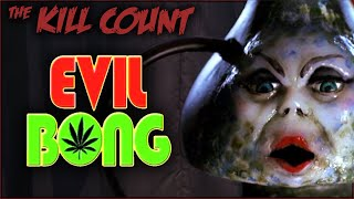 """Visit MVMT & get 15% off ► https://mvmt.cc/deadmeat - or use promo code DEADMEATJAMES at checkout! #jointhemvmt  Buy Evil Bong on... DVD ►  https://amzn.to/2yskNHq Streaming (rental option available) ►  https://amzn.to/3aphKgu  PATREON ► https://patreon.com/deadmeatjames MERCH (shirts & pins) ► http://www.DeadMeatStore.com/  TWITCH (livestreaming) ► https://www.twitch.tv/deadmeatjames/  Assistant Editors: Bry & Zoran Gvojic  Thanks, Bry & Zoran!  Graphics created by Clara Leonard & Christian Hall  Mail stuff to Dead Meat!  13535 Ventura Blvd STE C  PMB 423  Sherman Oaks, CA, 91423  Dead Meat Podcast ► http://deadmeatpod.libsyn.com/website  DnDnD (D&D podcast I'm in) ► https://itunes.apple.com/us/podcast/dndnd/id1397527832 Also at ► https://dndndpod.simplecast.fm/  Dead Meat on Social Media: Twitter ► https://twitter.com/deadmeatjames Instagram ► http://instagram.com/deadmeatjames Facebook ► https://www.facebook.com/deadmeatjames Reddit ► https://reddit.com/r/deadmeatjames/ Discord ► https://discord.gg/GHazvA5 Steam Official Group ► http://steamcommunity.com/groups/DeadMeatOfficial  James A. Janisse on Social Media: Twitter ► https://twitter.com/jamesajanisse Instagram ► http://instagram.com/jamesajanisse  Practical Folks (James's other channel): https://www.youtube.com/practicalfolks  MUSIC!! ~~MVMT cold open ad~~ """"8 Year Anniversary"""" by Diamond Ortiz https://www.youtube.com/watch?v=pCC2XYkMz5U   ~~Logo/""""The Numbers""""~~ """"U Make Me Feel"""" by MK2 https://www.youtube.com/watch?v=qSET1PSw8Ic  ~~Introduction Section~~ """"Darkest Child var A"""" by Kevin MacLeod (incompetech.com) Licensed under Creative Commons: By Attribution 3.0 License http://creativecommons.org/licenses/by/3.0/ https://www.youtube.com/watch?v=CoxAMGNr6wU  ~~""""The Kills""""~~ """"Slow Shock"""" by Silent Partner https://www.youtube.com/watch?v=rKfWVymq5BQ"""