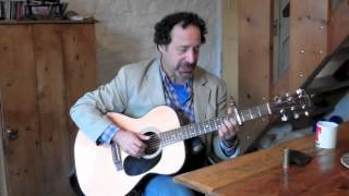 Will Kaufman - Do Re Mi (Woody Guthrie)