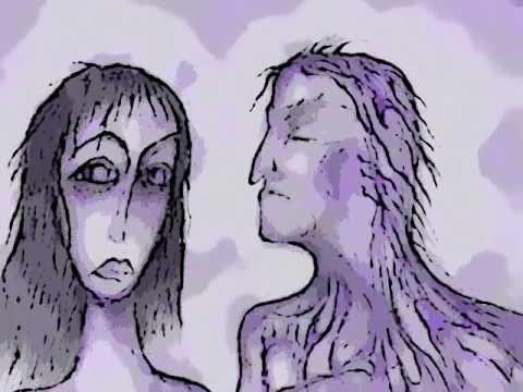 Ремикс - Пикник - Фиолетово-чёрный