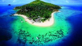 Blue Lagoon Beach Resort, Fiji