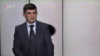 Віталій Загайний про підсумки першого місяця роботи у ЛОДА