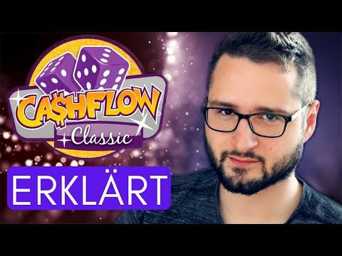 Cashflow Classic (Rich Dad Poor Dad) | Let's Play #1 [Deutsch] | Erklärvideo - So wird es gespielt!