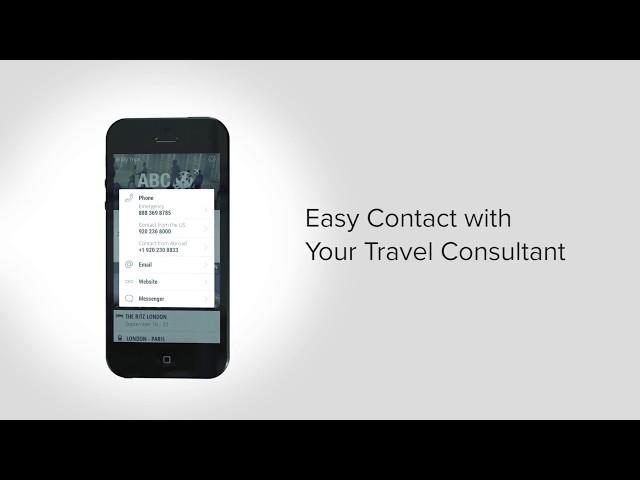 Corporate Travel Management Solutions - MeritBiz