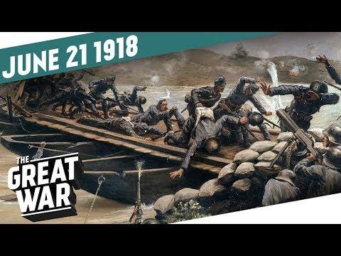 Druhá bitva na Piavě