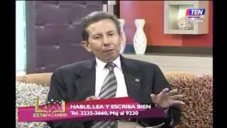 ESTA PASANDO, HABLE, LEA Y ESCRIBA BIEN 20 08 2015
