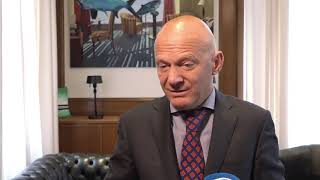 Wijbenga wil geen financiële compensatie voor Rotterdamse vuurwerkhandelaren