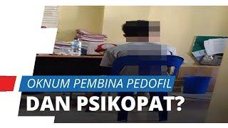Aksi Tak Terpuji Oknum Pelatih Pramuka di Sulsel, Tega Hilangkan Nyawa dan Rudapaksa Siswi SMP