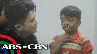 Rated K: Viral dancing kid Goygoy