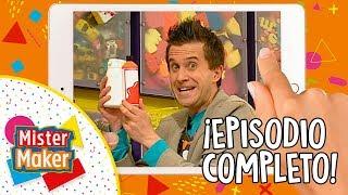 Mister Maker en Español | Episodio 1, Temporada 1