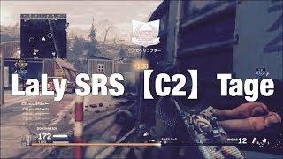 LaLy SRS - #C2PRINZ Response