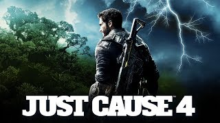 Just Cause 4 - Chaotic Good