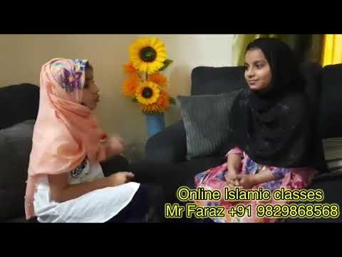 MOI- Online Islamic classes