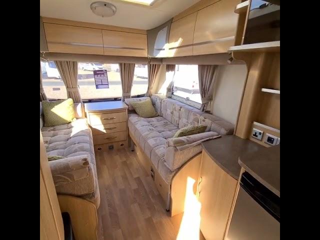2011 Coachman PASTICHE 470/2