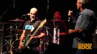 Descendents - Silly Girl (live 2017)