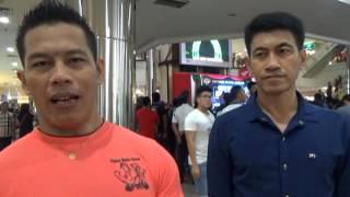 ADV BODY CONTEST COMPETITION 2016 Fitness Mania Batam