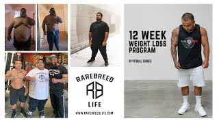 Weight Loss Journey   12 Week Weight Loss Program  