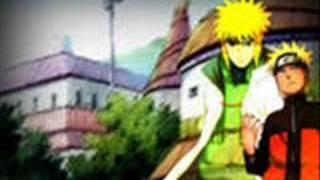 Naruto and yodamine tribute 2