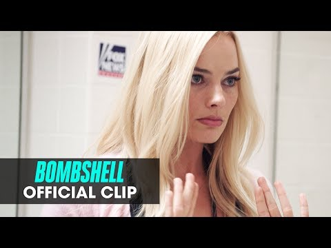 Bombshell (Clip 'No Crying at Fox')