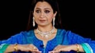 Learn Kathak with Pali Chandra, English 001 - Paran and Aamad