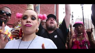 "NEW VIDEO ALERT: Pinky Killacorn ""Up N Up"""