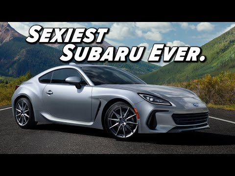 External Review Video aJnEQf6DzkU for Subaru BRZ (2nd-gen)