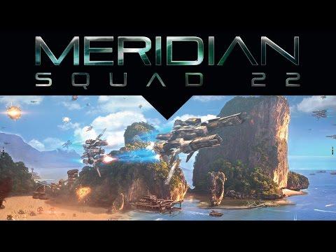 Meridian: Squad 22 thumbnail