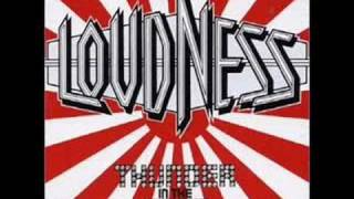 Loudness-solonely