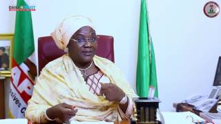 The President cannot see every thing- Senator Sunmonu