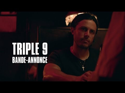 Triple 9 Mars Distribution / Annapurna Pictures